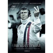 The Man & Le Mans (DVD)