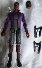 """Marvel Legends T'Challa Star Lord 6"""" figure OOB Avengers What If? Black Panther"""