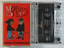 MOBB DEEP Peer Pressure/Flavor For The Non-Believers cassette maxi-single