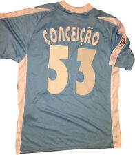maglia lazio match wornConceicao 2003 2004 puma parmacotto vintage shirt