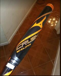 Mizuno CRUSH USSSA 26 oz  - Slow pitch Softball Bat