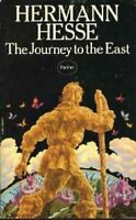 The Journey to the East by Hesse, Hermann Paperback Book The Fast Free Shipping