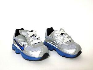 Nike 386627 006 Shox Turbo 8 Alt Baby Shoes