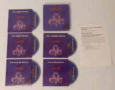 Queen the Eye PC Game - Rare (no box)