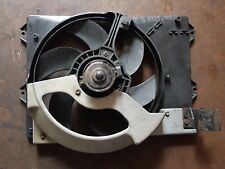ROVER 200 400 25 45 MG ZS COOLING FAN