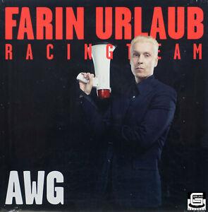 "7"" Vinyl: Farin Urlaub Racing Team - AWG, Limited Edition, NEU & OVP"