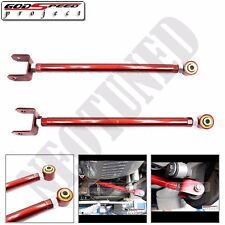 FOR BMW 3 SERIES 92-05 E36 / E46 / Z4 E85 GODSPEED SPHERICAL REAR CAMBER ARM KIT