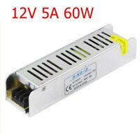 Universal Switching Power Supply Adapter AC/DC 12V 10-30A 120-360W For LED Strip