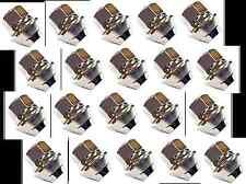 20 m12x1.5 Originale Cerchi In Lega Per Dadi Bullone con rondella flottante FORD MONDEO 2014 >