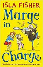Marge in Charge ISLA FISHER Book New