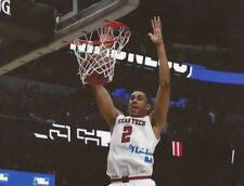 Zhaire Smith signed Texas Tech Red Raiders 8x10 photo autographed 2018 Draft 4