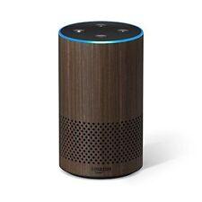 ✅✅ Amazon Echo 2nd Generation Nut Look Compatible with Amazon Alexa New ✅✅
