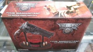 Hellboy - The Samaritan 1:4 scale prop replica, Sideshow collectibles SEALED