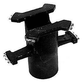 Fuelmiser Distributor Rotor JR557 fits Mazda RX-7 Series 1 (12A) 77kw, Series...