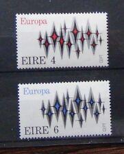 Ireland 1972 Europa set VLMM