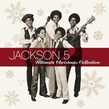 Jackson 5 Ultimate Christmas Collection CD 2009 Motown