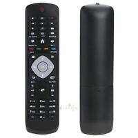 For Philips YKF347-003 TV Replacement Controller TV Remote Control Black New