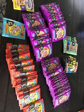 Garbage Pail Kids Unopened Packs - Lot Of 76! - Read Description