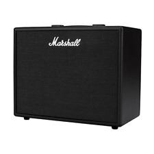 Marshall CODE 50W 1x12 Guitar Combo Amp Black FREE SHIPPING