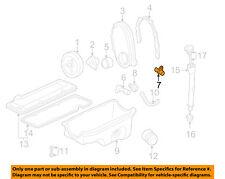 GM OEM-Engine Crankshaft Crank Position Sensor CPS 10456614