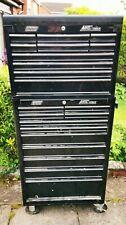 Mac Tools Tool Box.  Toolbox/Tool Chest & Roll Cab