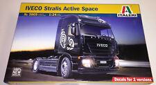 Italeri 1/24 Iveco Stralis Active Space