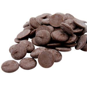 Bulk Ghirardelli 5 lb Bag Chocolate Coating Wafers (select flavor below)