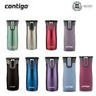 New Contigo West Loop Thermos Coffee Water Travel Mug Drink Flask Autoseal 473ml