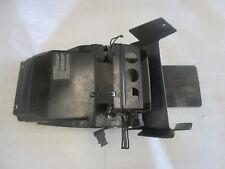 21. SUZUKI GSXR 1100 W GU75C Arco de la rueda interior + batteriekastenfach