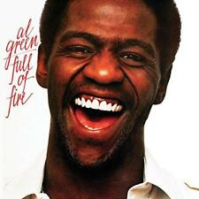 Al Green - Full Of Fire (NEW CD)