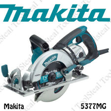 "Makita 5377MG 7-1/4"" Magnesium Hypoid Saw w/FULL WARRANTY"