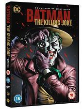 Batman-The killing Joke - DVD