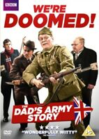 Nuovo Were Doomed The Dads Army Story DVD