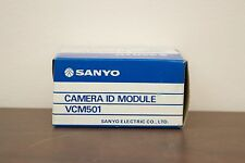 Sanyo VCM501 Camera ID Module