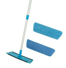 Microfiber Mop Kit For All Floor Types 100% Green Clean