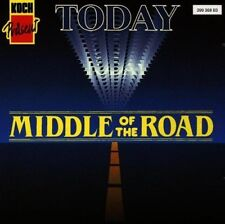 Middle of the Road Today (1987, Koch) [CD]