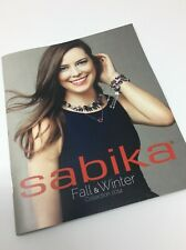 Fall/Winter 2014 Sabika Catalog