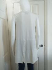 The MASAI Clothing Company Ivory Top/Tunic Size M