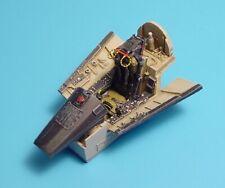AIRES 4204 , F-8J CRUSADER COCKPIT SET,  Scale 1/48