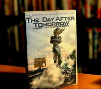 The Day After Tomorrow L'Alba del Giorno Dopo di Roland Emmerich DVD COME NUOVO