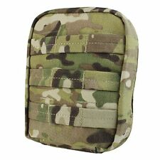 Condor MA21 MOLLE Tactical EMT First Aid Combat Medic Tool Kit Pouch Multicam