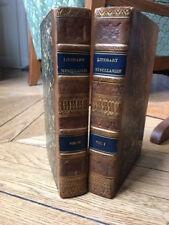 James Mason, Literary Miscellanies, 1809. Rare!