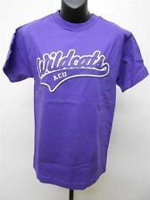 NEW ABILENE CHRISTIAN UNIVERSITY WILDCATS WOMENS SMALL S T-Shirt J. AMERICA 26BZ