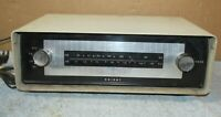 Vintage KNIGHT AM/FM Tube Tuner J359