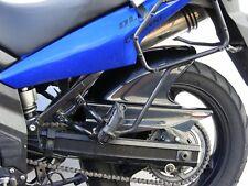 Suzuki DL650 V-Strom 04- July11 Rear Hugger Gloss Black - Powerbronze
