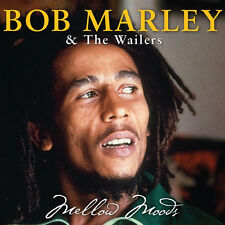 Bob Marley & The Wailers MELLOW MOODS Best Of 40 Songs ESSENTIAL Reggae NEW 2 CD