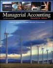 Managerial Accounting: Creating Value in a Dynamic Business Environment by...