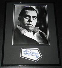 Paul Giamatti Actor Private Parts Man On The Moon Autographed Signed Index Card Cards & Papers Autographs-original