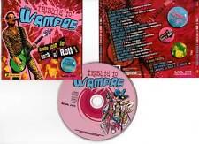 """LES WAMPAS """"Qu'elle joie le rock'n'roll"""" (CD) Tribute To Les Wampas 2006"""