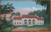 1936 Postcard - University of California - Berkeley, CA
